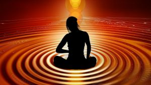 Meditation 360 Experience Image by Gerd Altmann from Pixabay