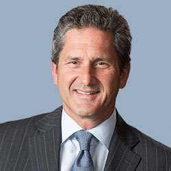 Mike Fries, Chief Executive Officer of Liberty Globall (Image Credit: Liberty Global)