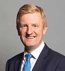 Rt Hon Oliver Dowden MP (Image Credit: Parliament UK)