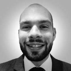 Alex Melikhov, CEO, Equilibrium
