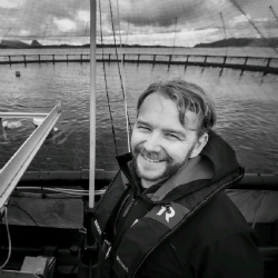 Alf-Gøran Knutsen , CEO at Kvarøy Arctic https://www.linkedin.com/in/alf-g%C3%B8ran-knutsen-8181a397/
