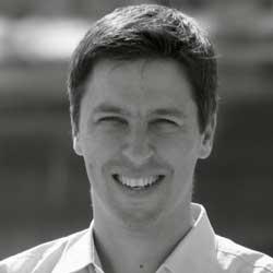 Andre Van Schalkwyk, Group Network Advisory Director, NTT Ltd