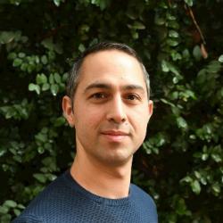 Beni Hakak, CEO, LiquidApps