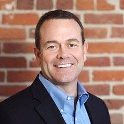 Brian Rigney, Chief Executive Officer for CAI Software,