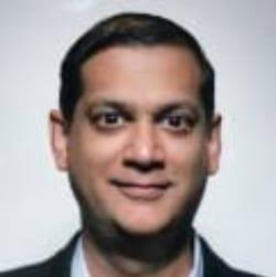 Ai-Blockchain's CEO, Drew Hingorani