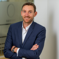 Jean Baptiste Cornefort, managing Director, sonnen eServices