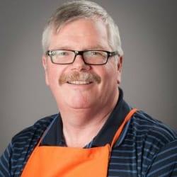Ken McElroy, Mgr. Global Trade Risk, Home Depot
