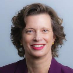 Michelle Nunn, President and CEO, CARE USA