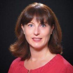 Nicole Timan O'Rourke CMO Aptean (Image credit LinkedIn)