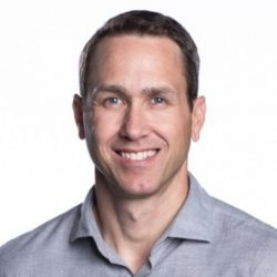 Pete Schlampp, executive vice president, product development, Workday