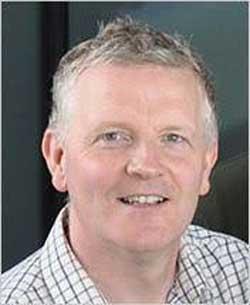Professor Michael Butler (Image Credit: University of Southampton)