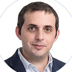 Rami Sass, Co-Founder and CEO at WhiteSource (Image Credit: LinkedIn)