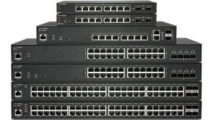 SonicWall launches new network switches (Image Credit: SonicWall)