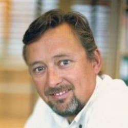 Steinar Sønsteby, CEO of Atea ASA