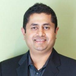 Vijay Ramnathan, MineralTree President (Image credit LinkedIn)