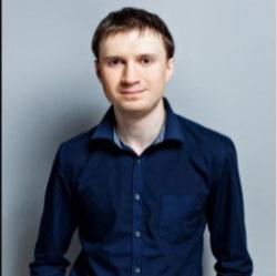 Vyacheslav Kopeytsev, security researcher at Kaspersky