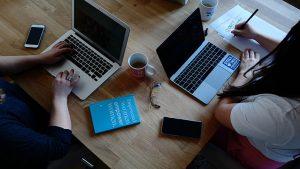 ExtraHop and CloudStrike targeting remote workforce (Image Credit: CoWomen on Unsplash)