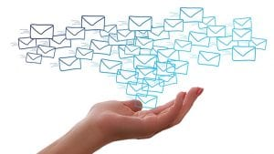 Email screw-ups continue to put data at risk (Image Credit: Gerd Altmann from Pixabay)