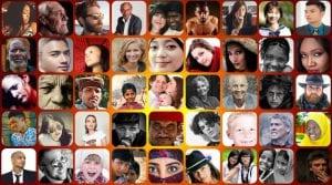 Faces Diversity Pixabay/Geralt -