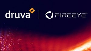 Druva launches API integration with FireEye (Image Credit: Druva)