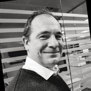 Adam Mayer, Senior Manager at Qlik