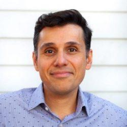 Assad Jarrahian, chief product officer, Unanet