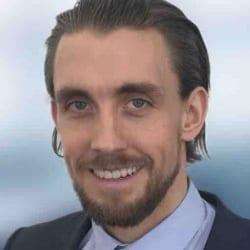 Chris Tyrer, Head of Fidelity Digital Assets Europe