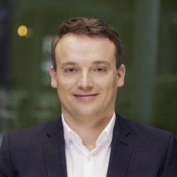 Christian Klein, CEO SAP