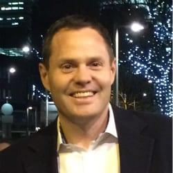 David Carlson, managing director, Deloitte Consulting LLP