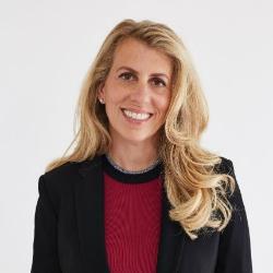 Denelle Dixon, CEO and Executive Director of SDF