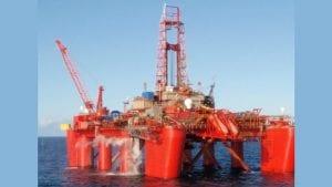Bideford Dolphin (c) Dolphin Drilling