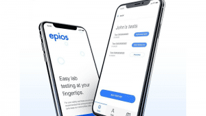 Telos launches Epios Project for anonymous COVID-19 testing
