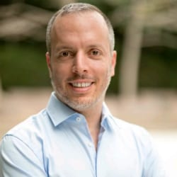 Eran Haggiag, Co-Founder and Executive Chairman of Clear https://www.linkedin.com/in/eran-haggiag-7a81b7/