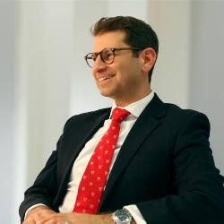 Gilbert Verdian, CEO, Quant Networ