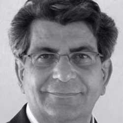 Henk Bruinekreeft, Regional Vice-President Asia Pacific & Middle East at Rootstock Software (Image Credit: LinkedIn)