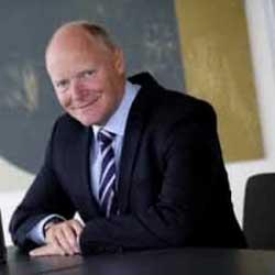 Ian Glover, President of CREST (Image Credit: LinkedIn)