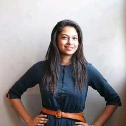 Karishma Gaglani, Alliance Specialist at WarpDrive Tech Work (Image Credit: LinkedIn)