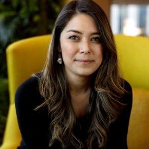 Kemberly Gong, Director, Product Marketing at Salesforce (Image credit Linkedin)