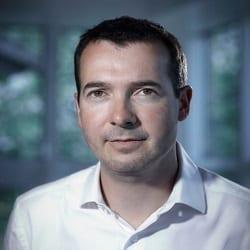 Mark Greenaway, Adobe Director Digital Media for Northern Europe (image credit/Adobe/Mark Greenaway)