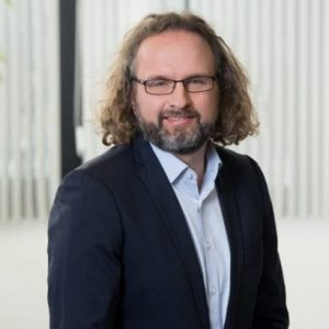 Matthias Thurner, Chief Product Officer at Unit4 c) Unit4 2020
