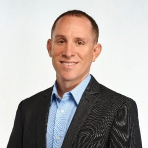 Oren Stern, VP Partnerships and Alliances at monday.com (Image credit LinkedIn)