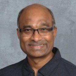 Prashanth Rajendran, CEO of ComplianceQuest (Image credit LinkedIn)