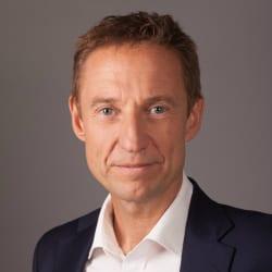 Robert Allen, eftpos' Entrepreneur in Residence