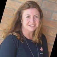 Rose Ross, founder of the Tech Trailblazers Awards