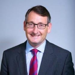 Stephen Benton, CEO, eftPOS