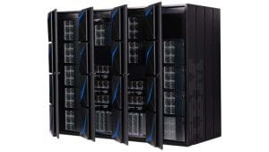 Doing cloud-native development on IBM Z (Image Credit: IBM)