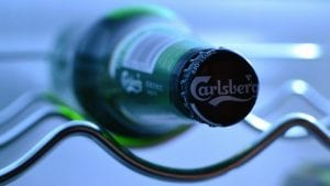 Carlsberg Image by tookapic from Pixabay