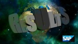 Results SAP Image credit Pixabay/Geralt