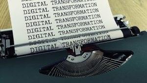 Digital Transformation (Image credit/Adobe/Gerd Altmann)