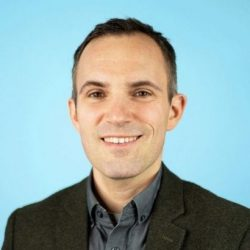 Dr Alexander Hudek, Kira Systems CTO & Co-Founder (Image credit Linkedin)